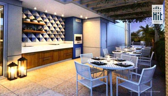 Loft À Venda, 34 M² Por R$ 392.000,00 - Ipiranga - São Paulo/sp - Lf0005