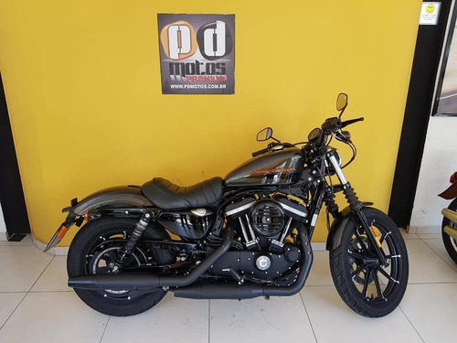 Hd Iron 883 Abs - 2019