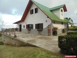 Casas En Venta Chalet Km 35 Via Colonia Tovar