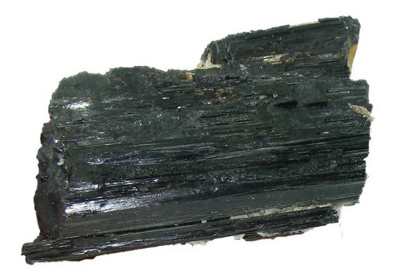 Turmalina Negra Bruta Natural 1kg Pedra Cura Cristais - Fg