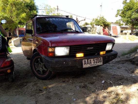 Fiat 147 1050