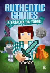 Authenticgames - A Batalha Da Torre