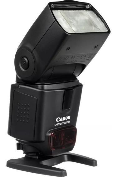 Flash Canon 430ex Ii Speedlite - Original