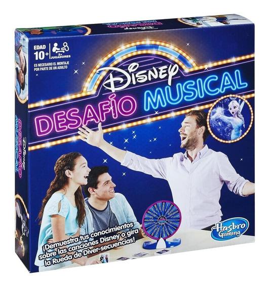 Desafío Musical Disney