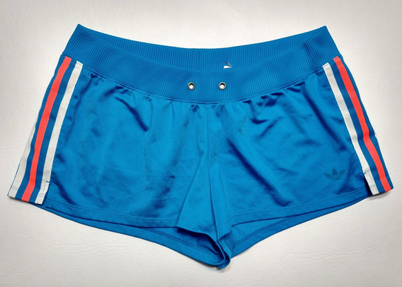 Short adidas Originals Talle M Celeste Woman