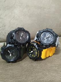 Relógio Esportivo Masculino Casio G-shock