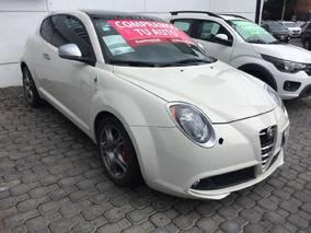 Alfa Romeo Mito 2013 Quadrifoglio