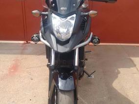 Moto Honda Nc750x