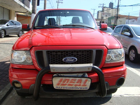 Ford Ranger 2009 Flex 2.3 Sport- Esquina Automoveis