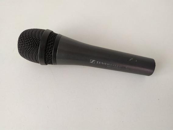 Microfone Sennheiser E835 Original - Made In Germany