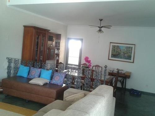 Casa Residencial À Venda, Condomínio Portal Da Vila Rica, Itu - Ca0713. - Ca0713
