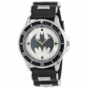 46fb47260a90 Dc Comics Reloj Batman Caballero Original (envío Gratis)