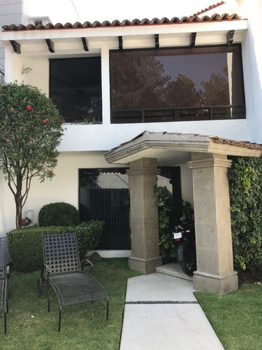 Renta O Venta De Excelente Casa