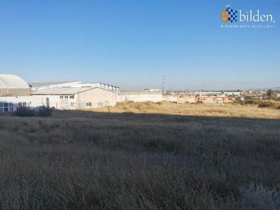Terreno Comercial En Renta Carretera Dgo. Parral