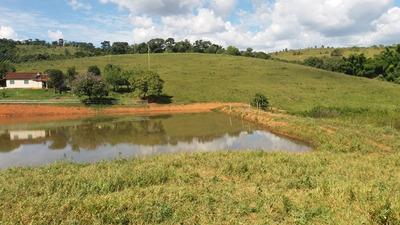 Sítio Com 3 Quartos Para Comprar No Zona Rural Em Nepomuceno/mg - Nep393