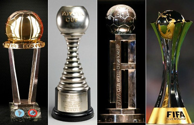 Mundial De Clubes Intercontinental