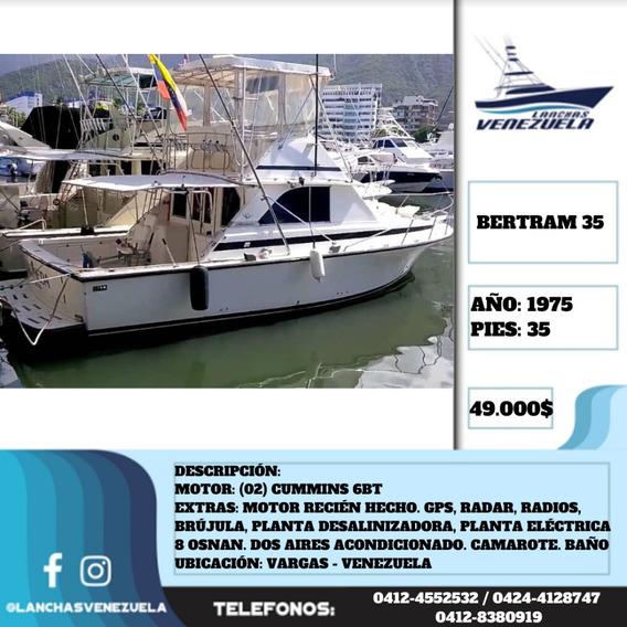 Yate Bertram 35 Lv467