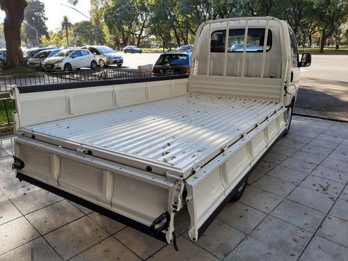 Kia K2500 Cabina Simple C/caja 130hp Tdiesel Ent. Inmediata