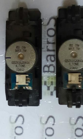 Ebz61620601 Altos Falantes Lg M2451 Ds (vários Modelos) Par