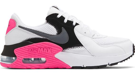 Zapatillas Nike Air Max Excee W Del Viso Deportes
