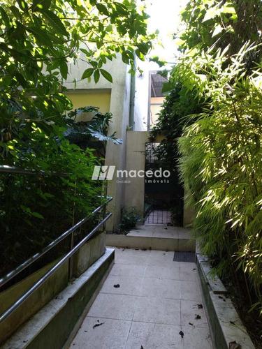 Imagem 1 de 30 de Sobrado Com 4 Dorms, Lapa, São Paulo, Cod: 5579 - A5579