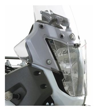 Protetor De Farol P/ Yamaha Xt660z Ténéré Touratech