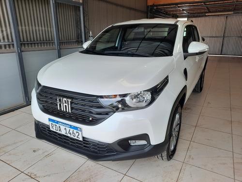 Fiat Strada Fiat Freedom 2022
