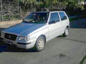Fiat Uno Fire 1.3 3 Ptas 2006