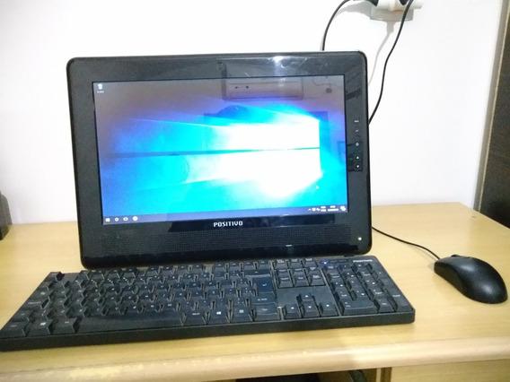 Computador Positivo Stilo Ds3001 - Windows 10