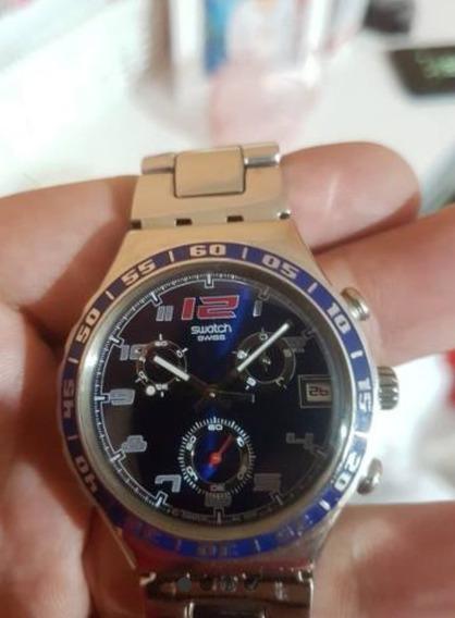 Relógio Suiso Switch Irony