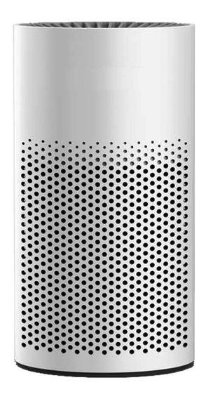 Purificador De Aire Con Filtro De Hepa 13, Carbón Activado Y Aniones · Casa Auto Oficina Baño Coche Recámara Filtrador