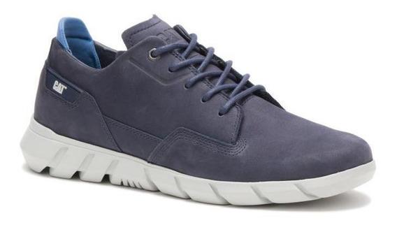 Sneaker Hombre Caterpillar Camberwell Blue Night Casual