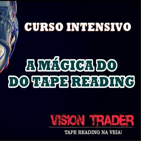 Curso Em Video De Tape Reading Vision Trader