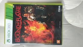 Bound By Flame Original Xbox 360