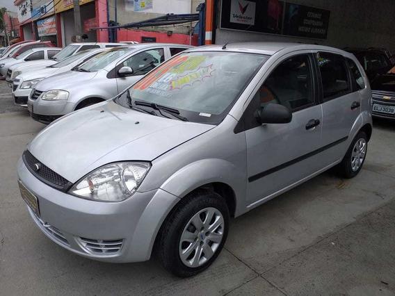 Fiesta 1.6 2003 Com Direção
