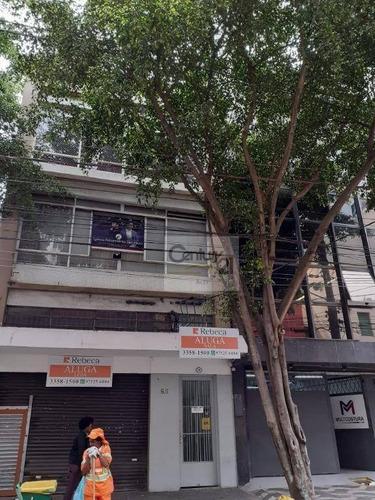 Imagem 1 de 2 de Prédio À Venda, 800 M² Por R$ 2.800.000,00 - Bom Retiro - São Paulo/sp - Pr0012