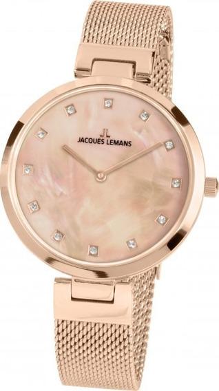 Reloj Jacques Lemans 1-2001h