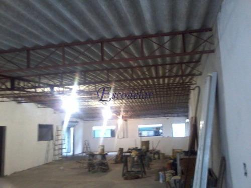 Sala Comercial À Venda, Jardim Marquesa, São Paulo - Sa0049. - Sa0049