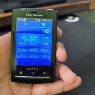 Celular Sony Xperia X10 Mini Pro