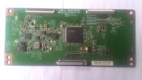 Placa Tcon Tv Panasonic Modelo Tc-l39em6b