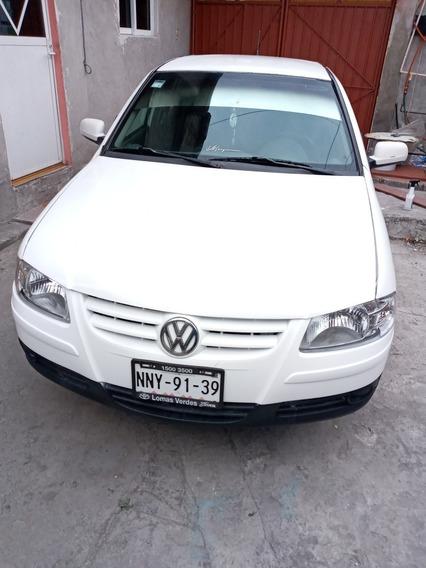 Volkswagen Pointer Trendline