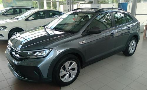 Volkswagen Nivus Comfortline Anticipo Y Cuotas Fijas Tasa 0%
