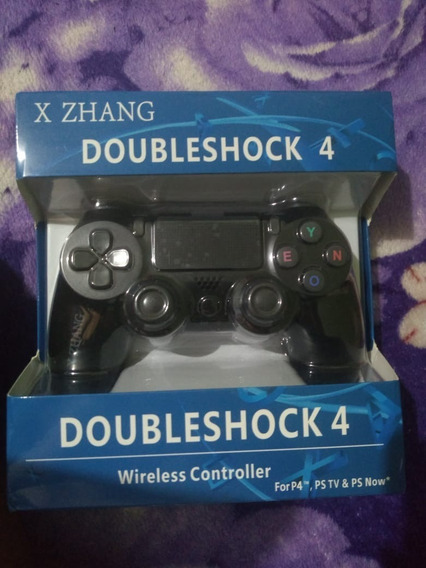 Wireless Controller Doubleshock 4