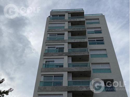 Vendo Apartamento A Estrenar En Pocitos, Monoambiente Al Frente