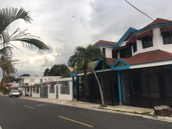 Alquilo Casa En Las Colinas