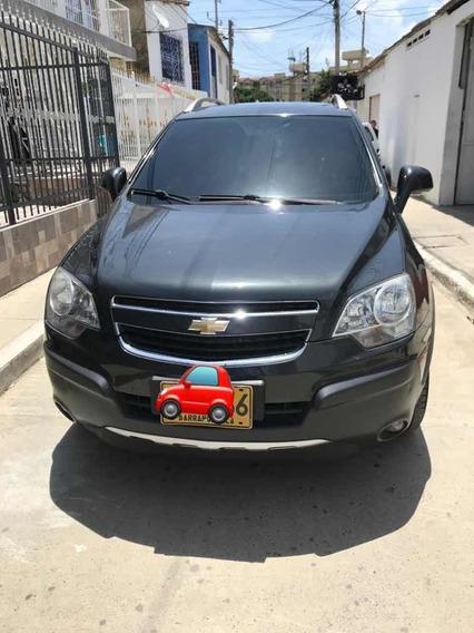 Chevrolet Captiva Captiva Sport Aut.