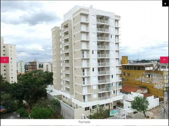Apartamento Em Vila Gomes, São Paulo/sp De 55m² 2 Quartos À Venda Por R$ 407.000,00 - Ap388037