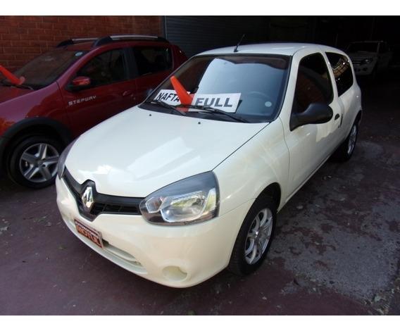 Renault Clio Pack I Expression 1.2 16v 2013