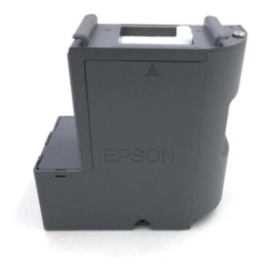 Tanque De Tinta De Manutenção Para Epson L6160, L6171...