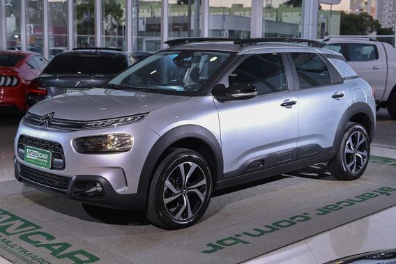 Citroën C4 Cactus Shine Pack 1.6 Thp Flex Aut./2019
